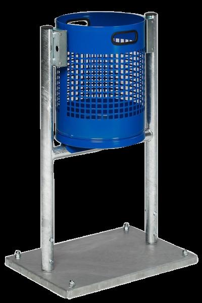 Abfallbehälter AG 02 und AG 03 - Inh. 30 Liter