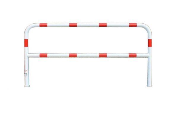Wegesperre Ø 60 mm - herausnehmbar und drehbar