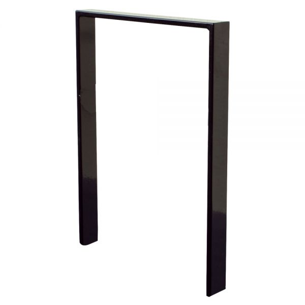 Anlehnbügel Flachstahl 50 x 12 mm