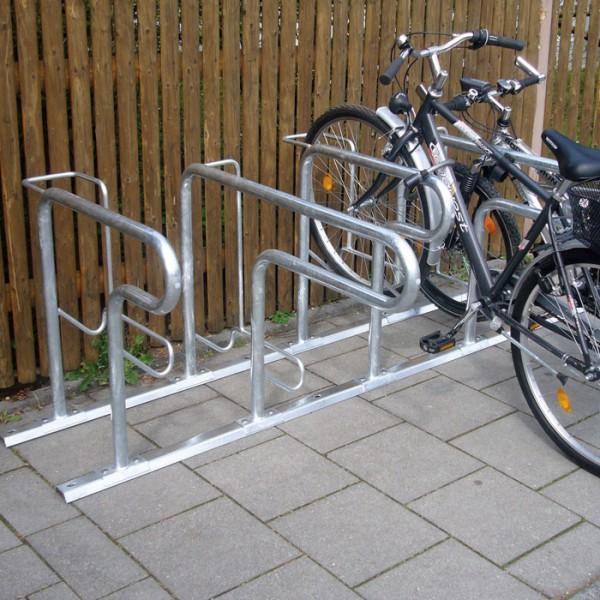 Fahrradständer Kimi zum Aufdübeln