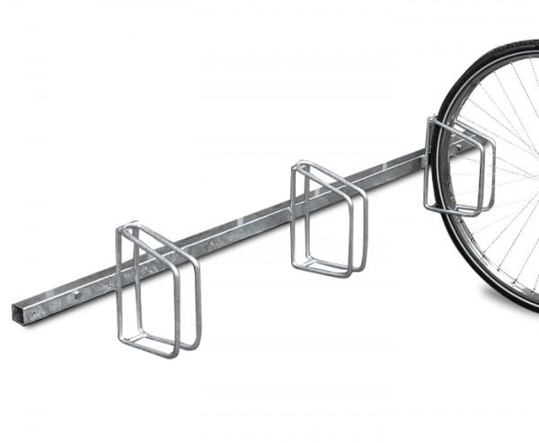 Fahrradständer Erland - Wandmontage