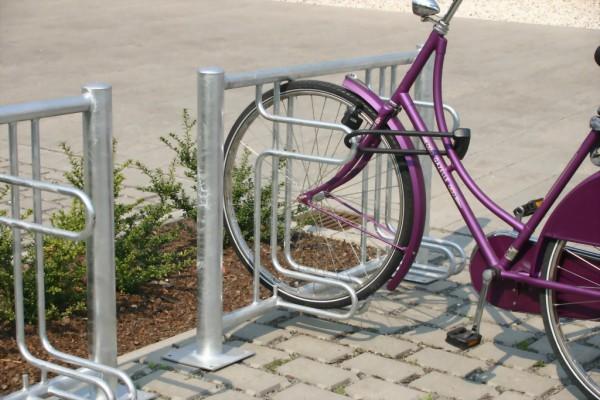 Fahrradständer Mika