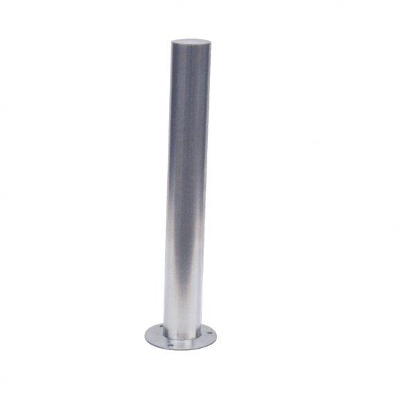 Edelstahlpoller Ø 102 mm