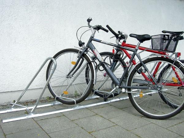 Fahrradständer Loki