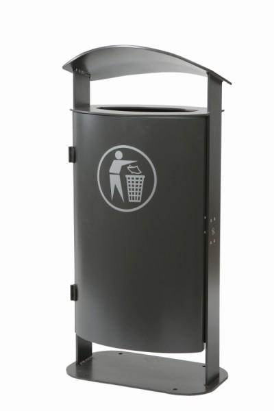 Abfallbehälter Suma