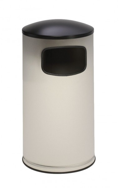 Abfallsammler D 25 / 36 - Edelstahl