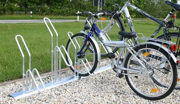 Fahrradständer Kasper