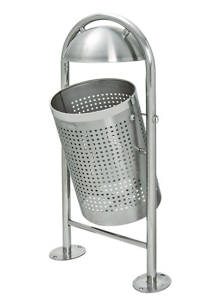 Abfallbehälter Nias