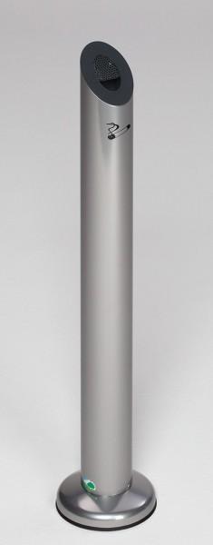 Standascher SG 95 - Inh. 6 Liter - Aluminium