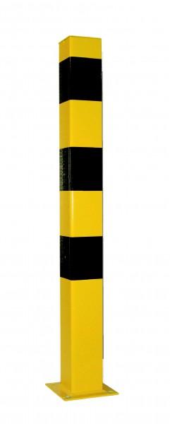 Rammschutzpoller 100 x 100 mm