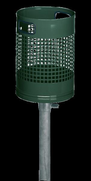Abfallbehälter AG 01 - Inh. 30 Liter