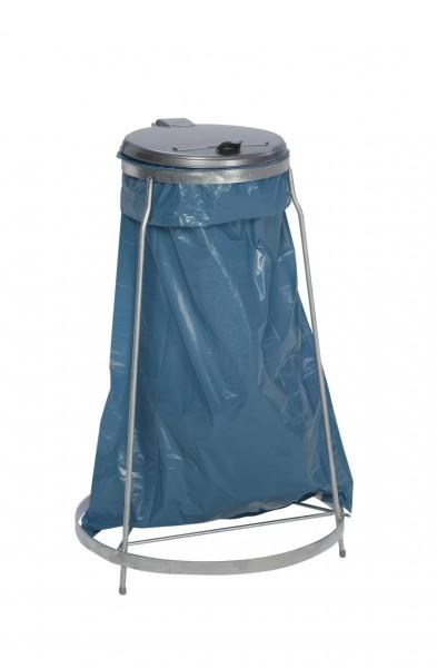 Abfallsammler MSTS - für 120 Liter Abfallsäcke