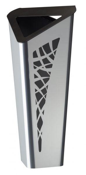 Abfallbehälter Aureo - Inhalt 70 Liter