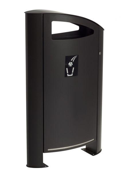 Abfallbehälter Aero