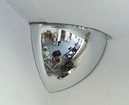 Zwei-Wege-Spiegel Panorama 90