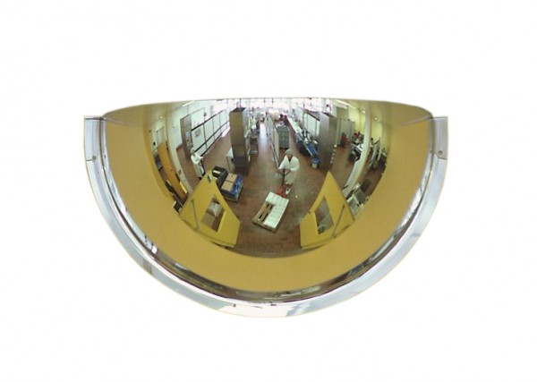 Drei-Wege-Spiegel Panorama 180