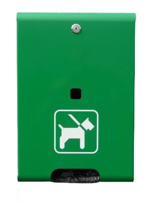 Hundekotbeutelspender Uni Colour