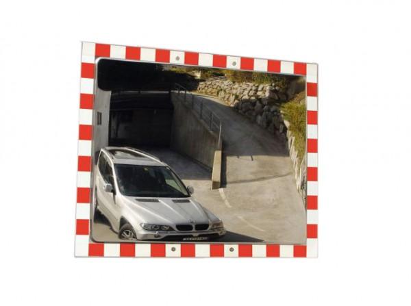 Verkehrsspiegel Durabel - beschlagfrei