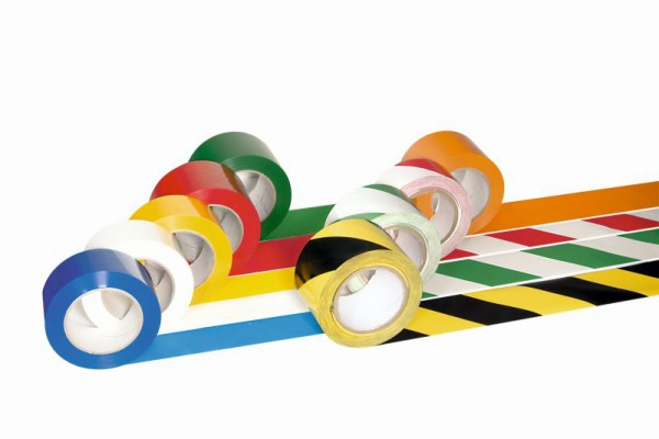Bodenmarkierungsband Proline Tape 50 mm - selbstklebend