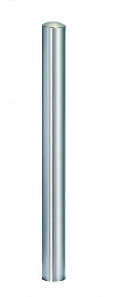Edelstahlpoller Ø 60 mm - herausnehmbar