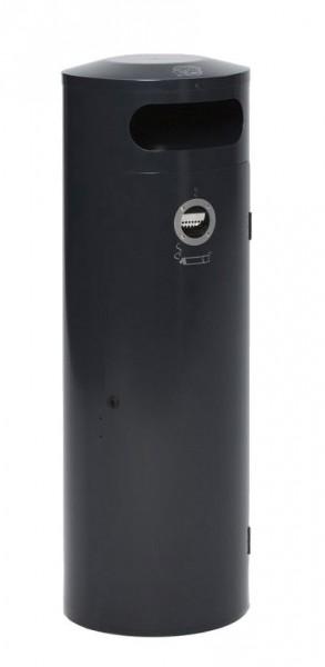 Abfallbehälter AS 90